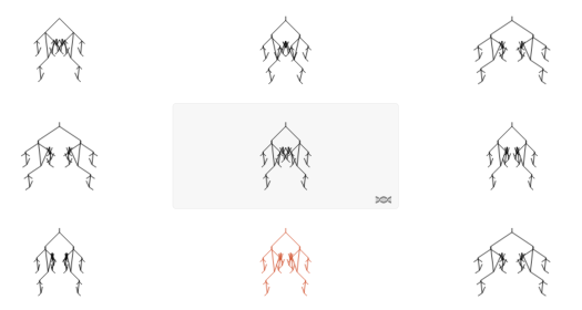 biomorphs